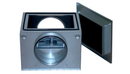 Канальный вентилятор Ostberg IRE 250 C1 ErP